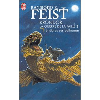 Feist Raymond - Ténèbres sur Sethanon - Les chronisques de Krondor T4 Sethan10