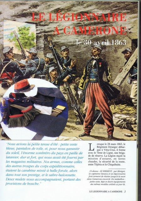Légionnaire 1863  54 mm 1-came10