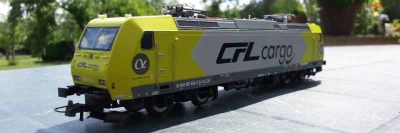 Toutes les nouveautés CFL 10455810