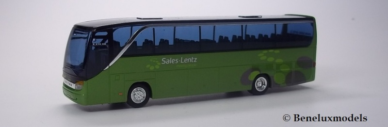 Inventaire des Bus Luxembourgeois 1710
