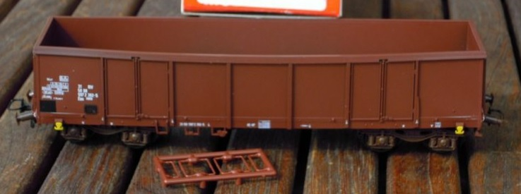 Zinkpest sur Wagon  Klein Modellbahn 1_610