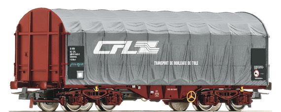 Toutes les nouveautés CFL 20670710