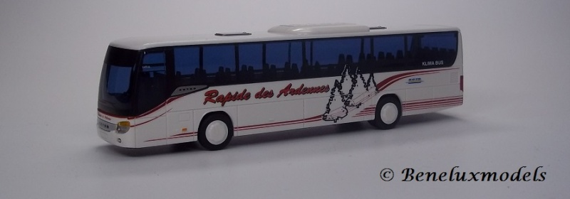 Inventaire des Bus Luxembourgeois 2810