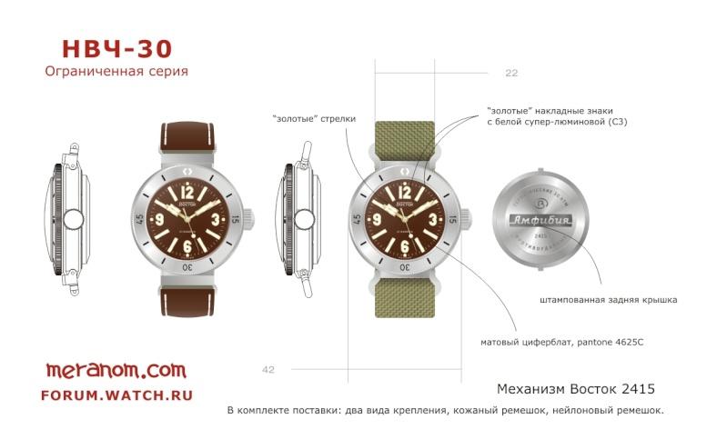 Watchuseek 300M Vostok11