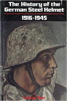 Reconstitution d'un casque allemand B-II 51h71710