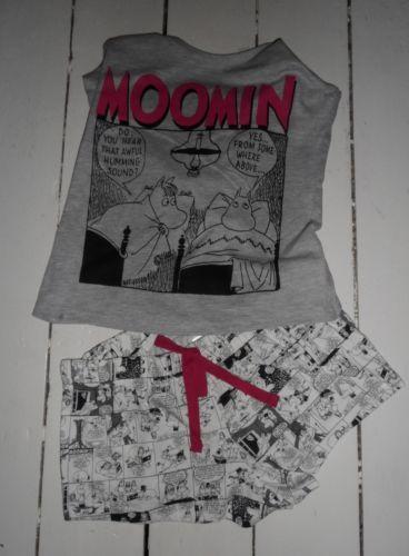 [moomins] mini collection d'objets moomins 0058b110