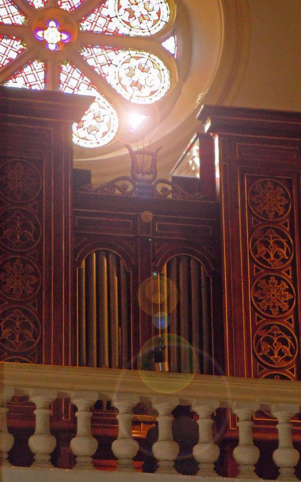 L'orgue de cinéma fera bientôt son retour en France.... Chatea10