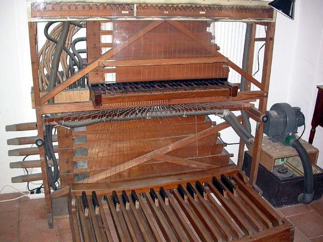 Médiophone Dumont Lelièvre Ppmeca10