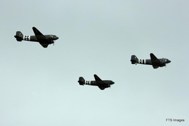 [04-09/06/2014] 70 eme Anniversaire du debarquement (Daks over Normandy) Juin 2014 Photo_11