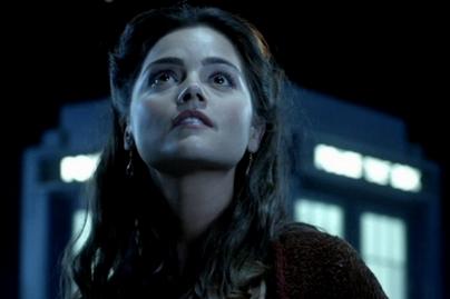 [Série] Doctor Who (2005) Clara10