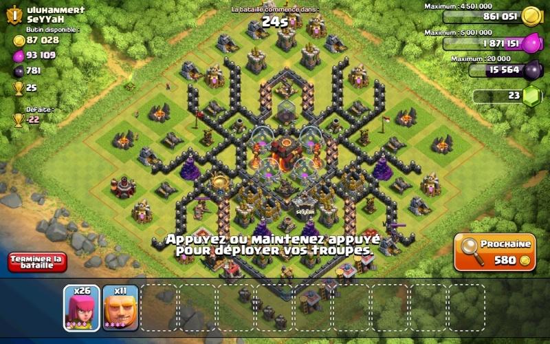 Les constructions de village improbables mais vrai... Screen15