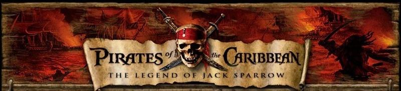 Pirates Des Caraibes [PDC]