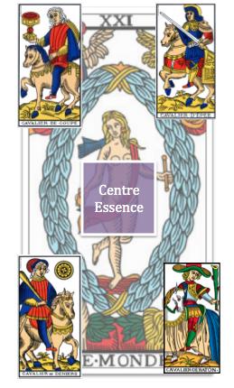 Dossier JUIN 2014: JODOROWSKY, La Voie Du Tarot Captur10