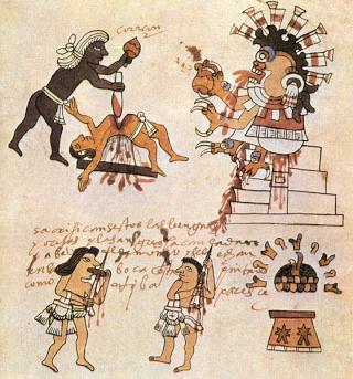 Dossier Octobre 2014: Le Cannibalisme Sacré Kodeks11