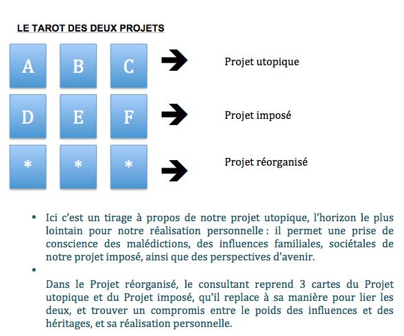 Dossier JUIN 2014: JODOROWSKY, La Voie Du Tarot Tarot_13