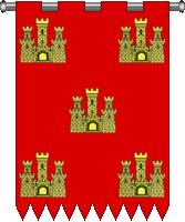 Liste des Comtes du Poitou Orifla10