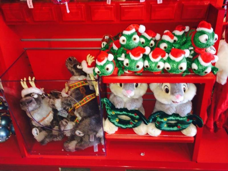 [Merchandising] Noël 2014 10357110