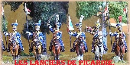 Les Lanciers de Picardie