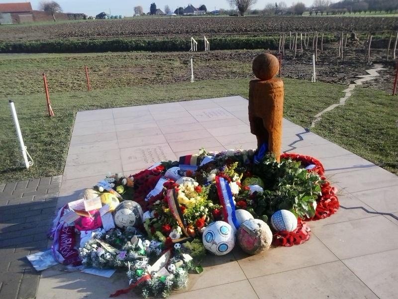 centenaire de la Trêve de Noël 1914-2014 20141210