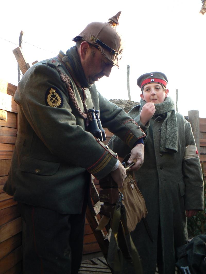 centenaire de la Trêve de Noël 1914-2014 P1250024