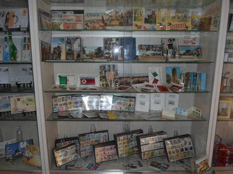 Ouverture de la nouvelle boutique de Collectionneur à Setif. 10624810