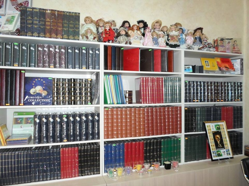 Ouverture de la nouvelle boutique de Collectionneur à Setif. 13783910