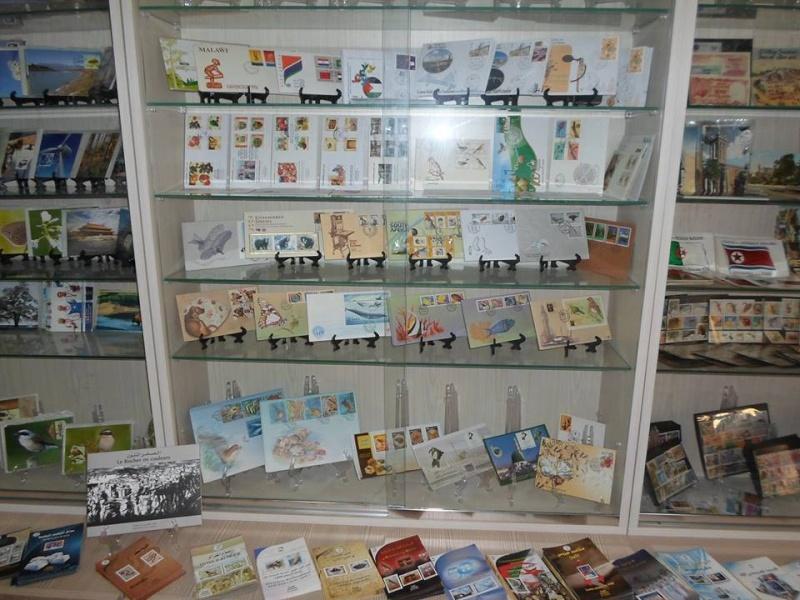 Ouverture de la nouvelle boutique de Collectionneur à Setif. 15175210