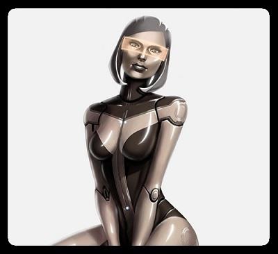 Zenke's Characters and character equipments. Serena10