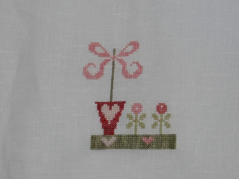 L'arbre aux coeurs - FINI - Page 4 Dsc04739
