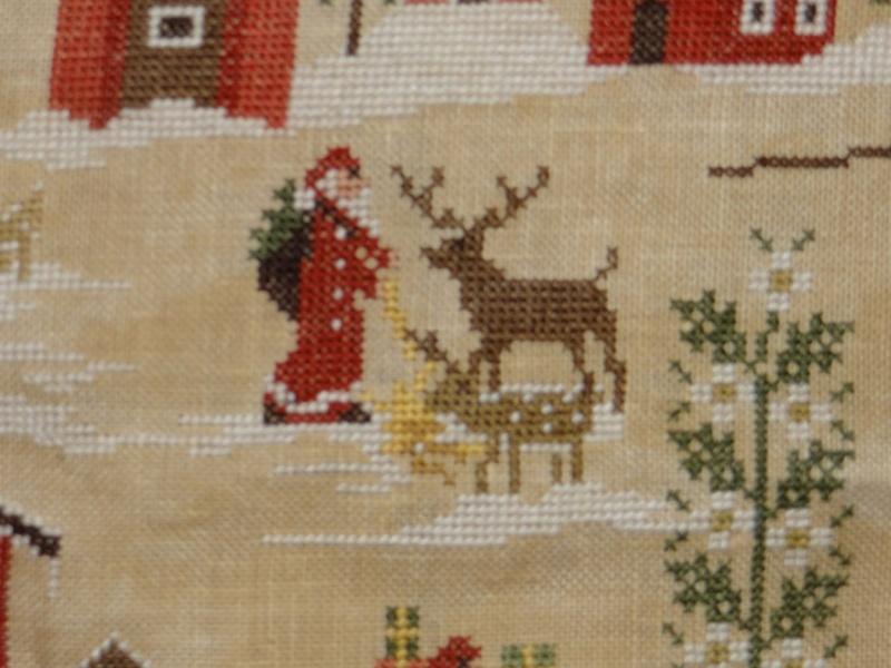 SAL Christmas Village - Sara Guermani - 15 JANVIER 2015 - DERNIER OBJECTIF !!! - Page 24 Dsc05929