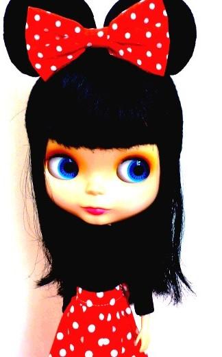 Mes grandes: Mafalda CIO Mini10