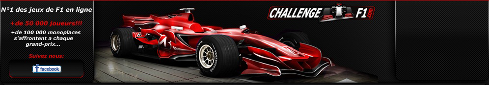 Challenge F1