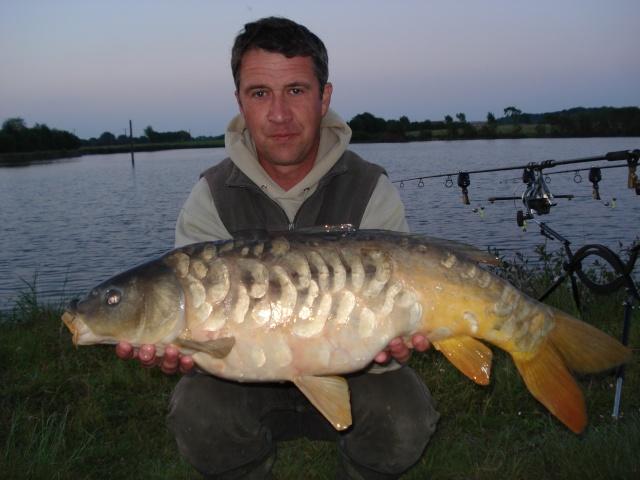 Vos plus jolis poissons (en dehors du poids) Dsc02210
