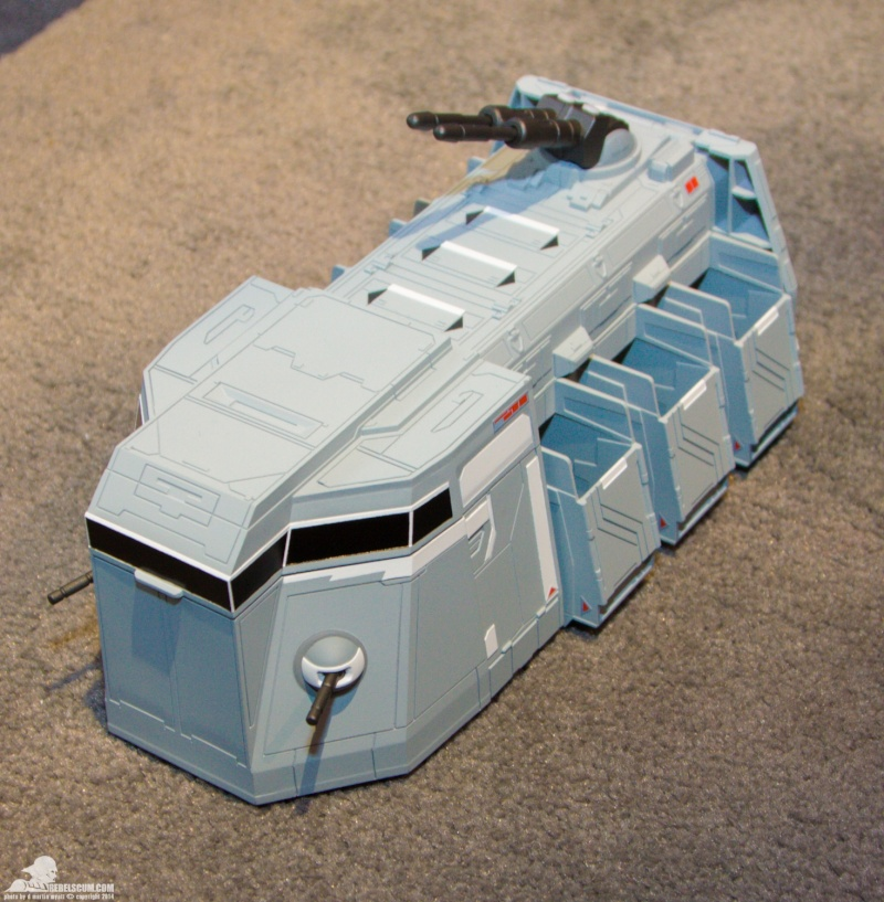 Topic Rebels (jouets et séries) Sdcc-210
