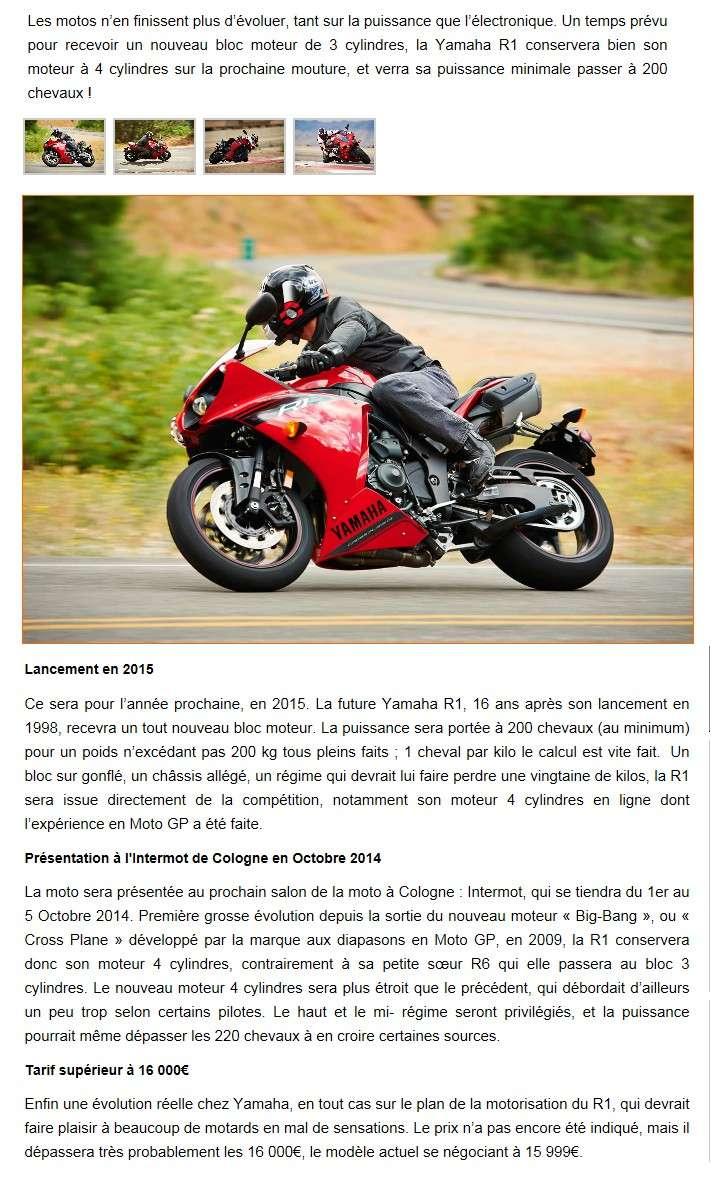 Yamaha R1 et R1M  Crossplane 2015 - Page 3 R1_20110