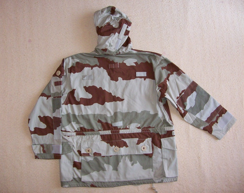 Current desert pattern garment 100_4211