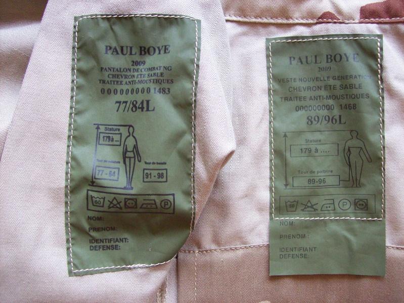 Current desert pattern garment 100_4710