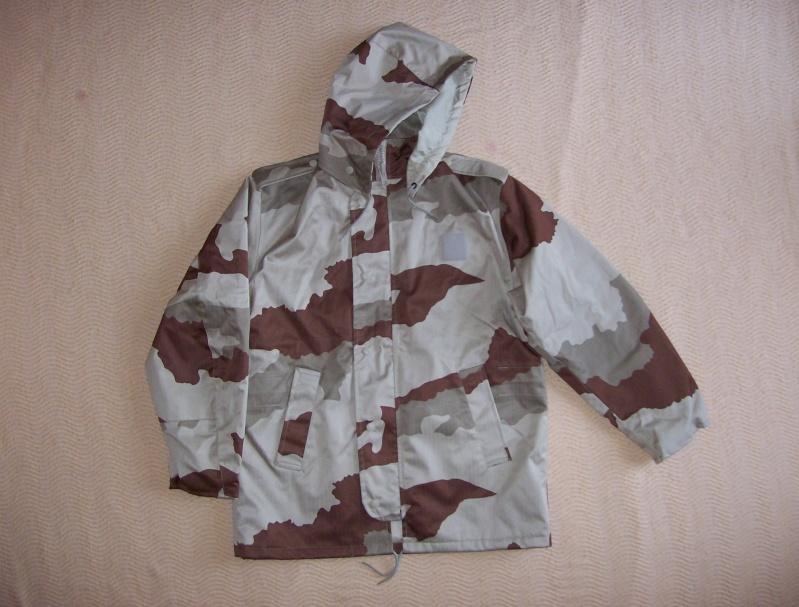 Current desert pattern garment 100_4723