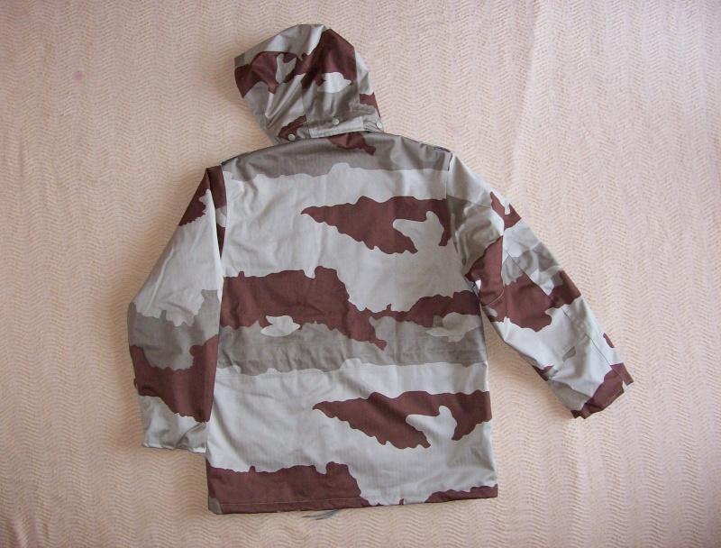 Current desert pattern garment 100_4724