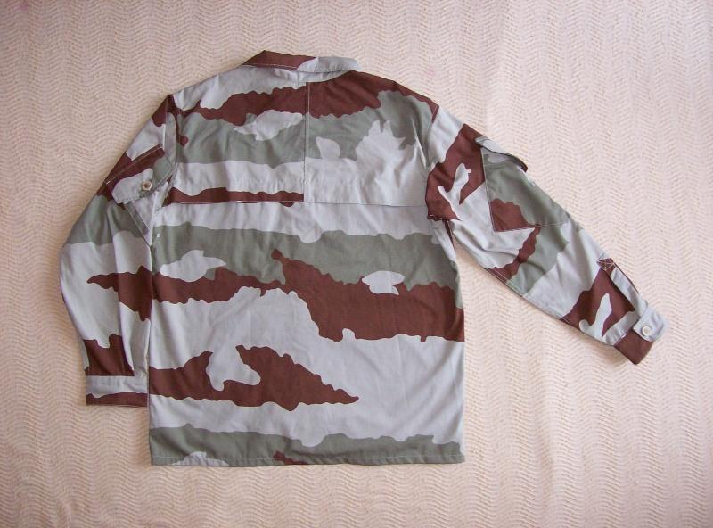 Current desert pattern garment 100_5022