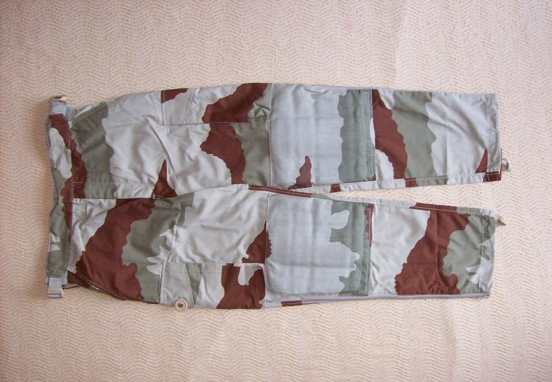 Current desert pattern garment 100_5024