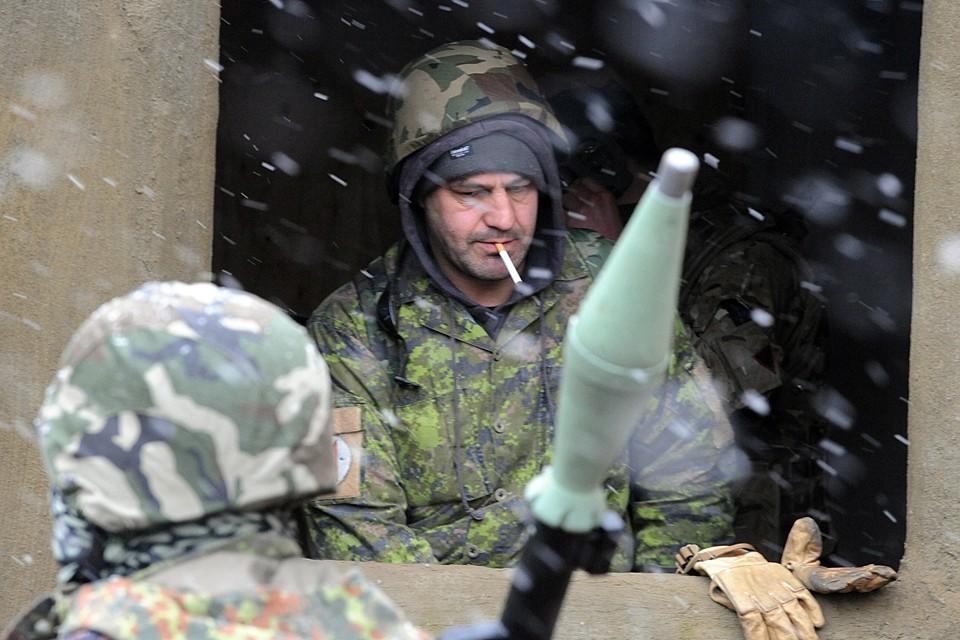 Afghan CADPAT uniform Afghan10