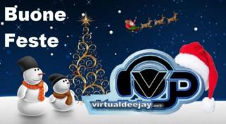Buon natale da Forumattivo! Virtua17