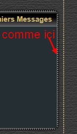 *RESOLU*[PhpBB2] Aide mise en forme page d'accueil merci Comme_10