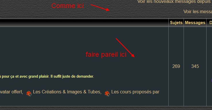 *RESOLU*[PhpBB2] Aide mise en forme page d'accueil merci Page_d10