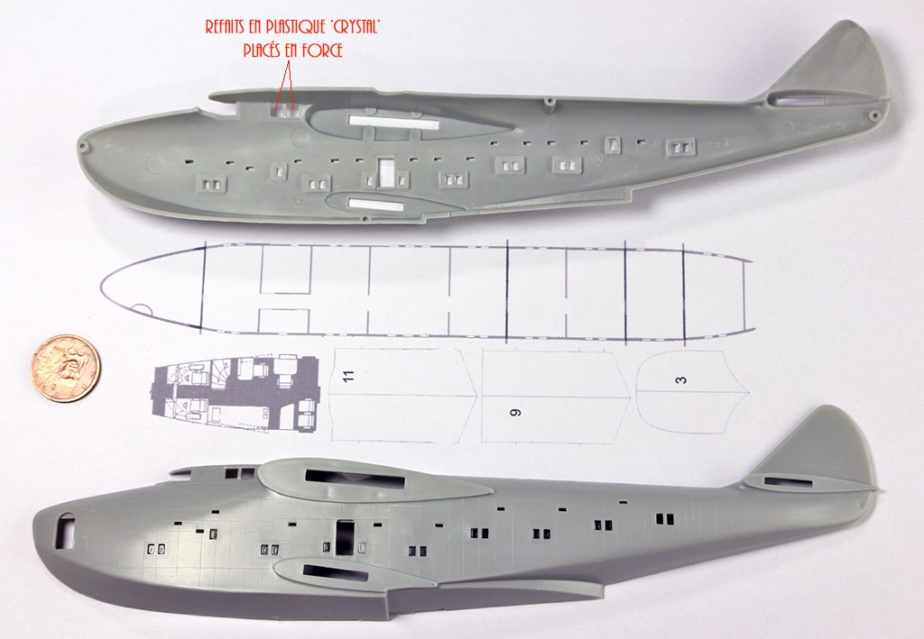 "Boeing 314 ""Dixie Clipper"" 1939-1950 (/1/144 Minicraft) Img_1934"