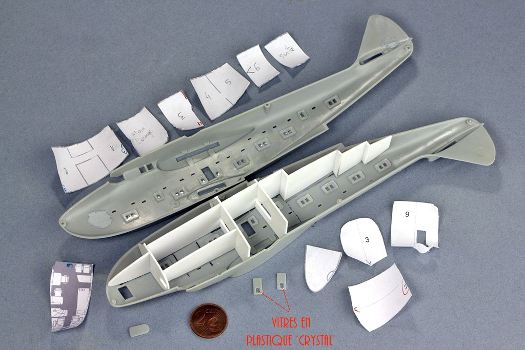 "Boeing 314 ""Dixie Clipper"" 1939-1950 (/1/144 Minicraft) Img_1936"