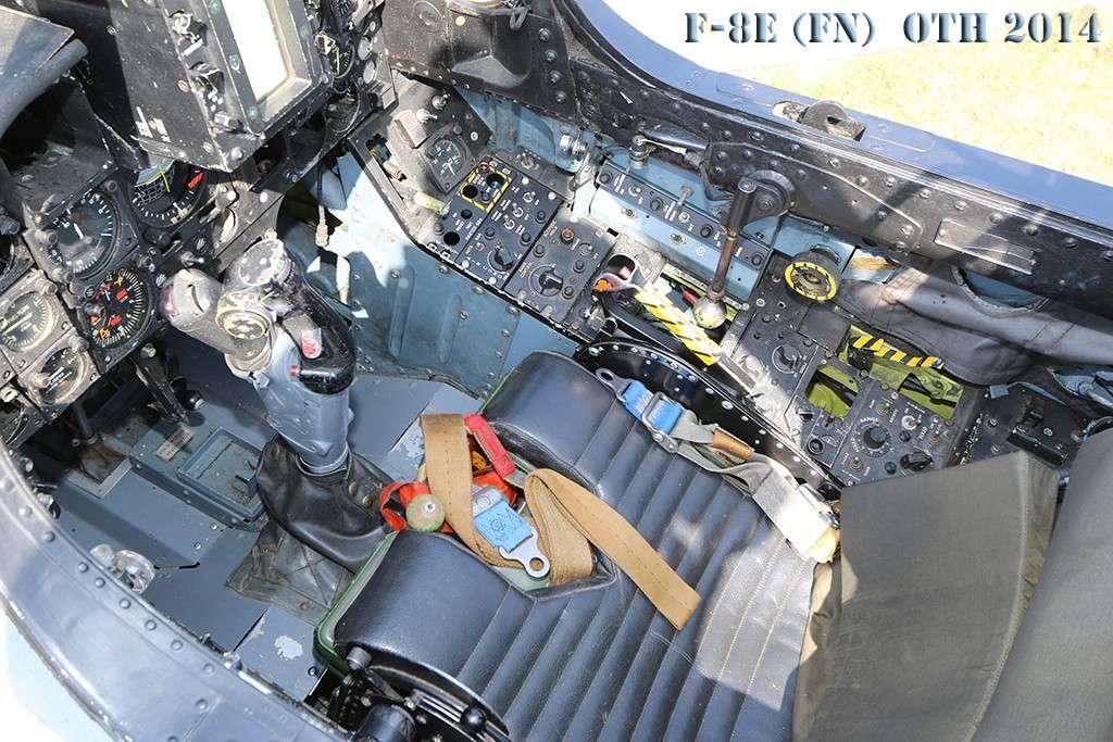 Vought XF8U-3 CRUSADER III V-401 [1/72 - Anigrand] Img_9160
