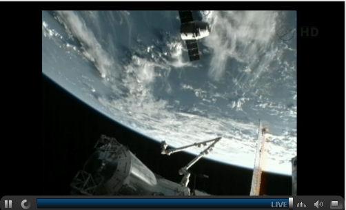 Space X: Suivi de la mission CRS-1/SpX-1 - Page 2 Approc10