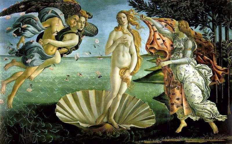 Vénus à nouveau dans le collimateur américain Floren10